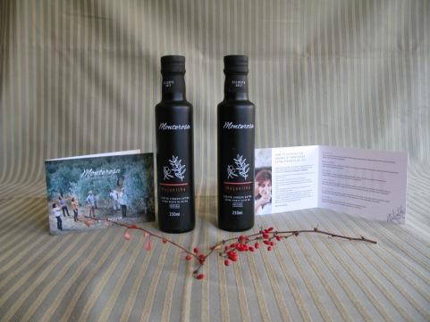 Azeite Monterosa