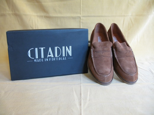 Citadin Shoes 2