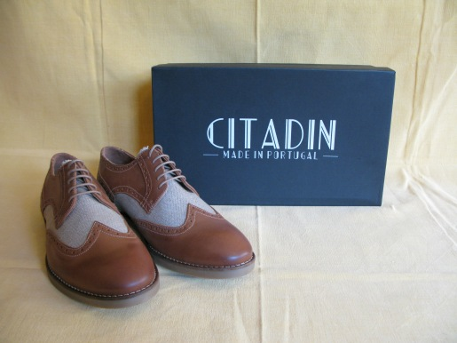 Citadin Shoes 3
