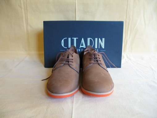 Citadin Shoes