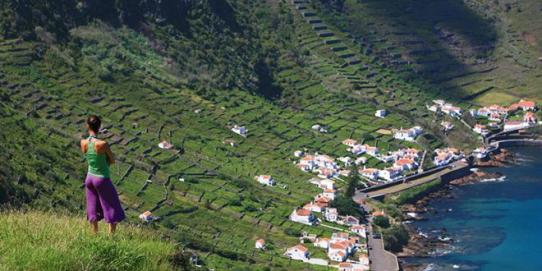 St. Lourenço Bay