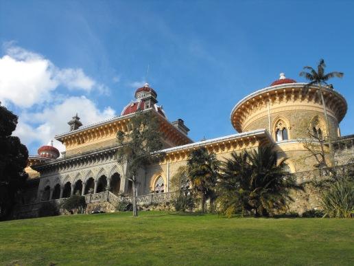 The arabesque Monserrate Estate